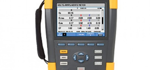 fluke 435 series ii manual